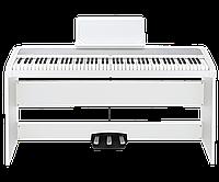 Цифровое фортепиано KORG B1SP-WH