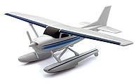 Сборная модель самолёта (1:42) Cessna 172