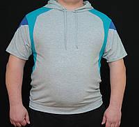 Трикотажные мужские футболки, фото 1