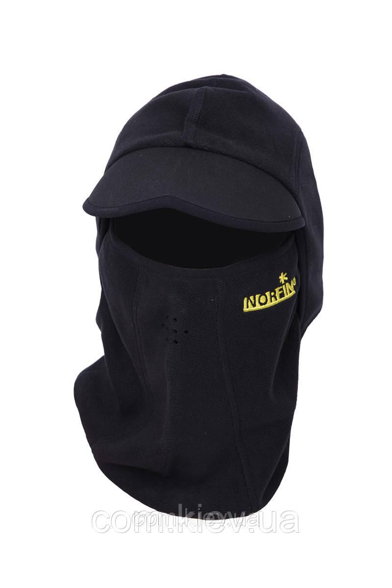 Шапка-маска с козырьком Norfin 3033