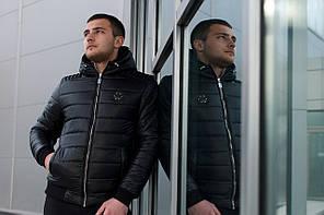 5617bba6c5de Зимняя мужская куртка Philipp Plein топ реплика: продажа, цена в ...