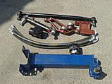 Комплект переоборудования МТЗ-80 насосом дозатором (гидроруль вместо ГУРа), фото 2