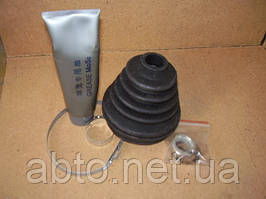 Пильник приводу зовнішній Chery Amulet A11 (Чері Амулет А11), A11-XLB3AH2203111E