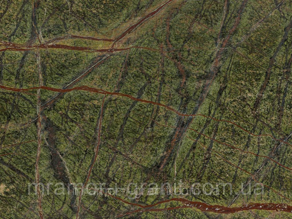 Bidasar Green / Forest Green