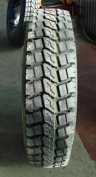 Грузовые шины Doupro ST928, 11R20, 11.00R20 (300-508)