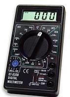 Тестер - мультиметр DT-830B
