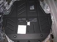 Защита картера двигателя на MG350 MG5 АКПП/МКПП (Фрунзе)