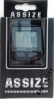 Велокомпьютер Assize AS-827 - мультифункциональный