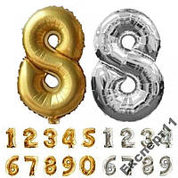 Надувные цифры и буквы - для праздников !!!