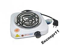 Плита электрическая кухонная 1000W