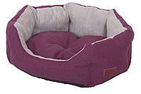 Croci C2078040 Grape Purple - место для собак (60x50x20 см)