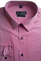 Рубашка мужская Castello Slim Fit 1352-17