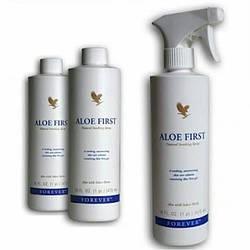 Спрей Алоэ Фёрст (Aloe First) - Форевер