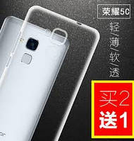 Чехол TPU для Huawei Honor 5C