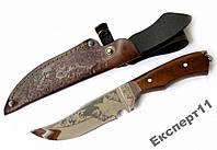 Нож охотничий  - Рысь