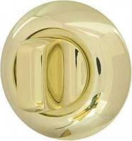 Ручка поворотна WC-BOLT BK6-1GP/SG-5, золото, матове золото