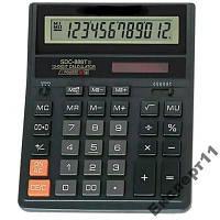Калькулятор SDC-888T с солнечной батареей