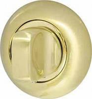 Ручка поворотна WC-BOLT BK6-1SG/GP-4 матове золото, золото
