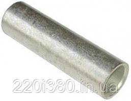 Гильза GL-010 алюминиевая соединительная ИЭК