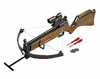Арбалет винтовочного типа TDR-2005 R