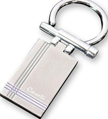 Привлекательный брелок Caseti CAC30013 (4) серебристый