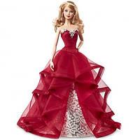 Коллекционная кукла Barbie Праздничная 2015 Barbie Collector 2015