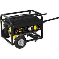 Генератор бензиновый Triton-tools cо стартером ТГБ-2500