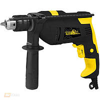 Дрель ударная Triton-tools ТДУ-800 13-800-01