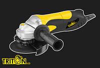 Угловая шлифовальная машина Triton-tools УШМ 115к-680