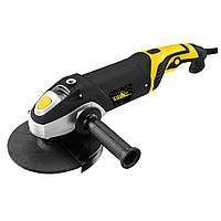 Угловая шлифовальная машина Triton-tools УШМ 180-1500 18-150-01