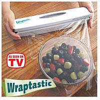 Хранение продуктов wraptastic