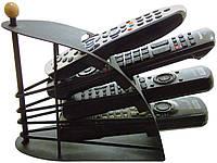 Подставка для пультов дистанционного управления remote organizer