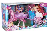 Пегас и колесница Барби Марипоса, фото 1