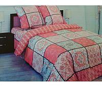 Двуспальное постельное белье Мавритания, бязь, нв 70*70