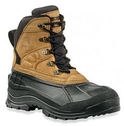 Ботинки зимние Kamik Fargo (WK0007) 40