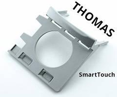 Тримач мішка Thomas Smart Touch 198832 для пилососів Style, Power, Drive