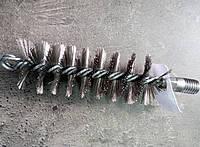 Щётка металлическая для чистки котлов ∅ 30 мм