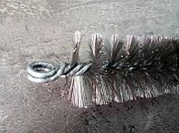 Щётка металлическая для чистки котлов  ∅ 50 мм