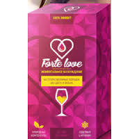 Женский возбудитель Forte Love , фото 1