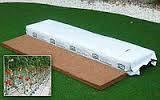 Кокосовый мат PRO40,100х15х12см,40% чипсы, 60% торф