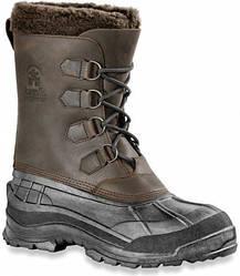 Ботинки зимние Kamik Alborg (WK0011) 40