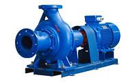 2СМ 250-200-400/6б - Центробежный консольный насос для сточно-массных сред