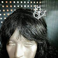 Корона (маленькая) на обруче
