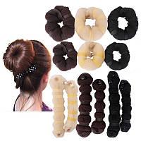 Заколка для волос hot buns N1