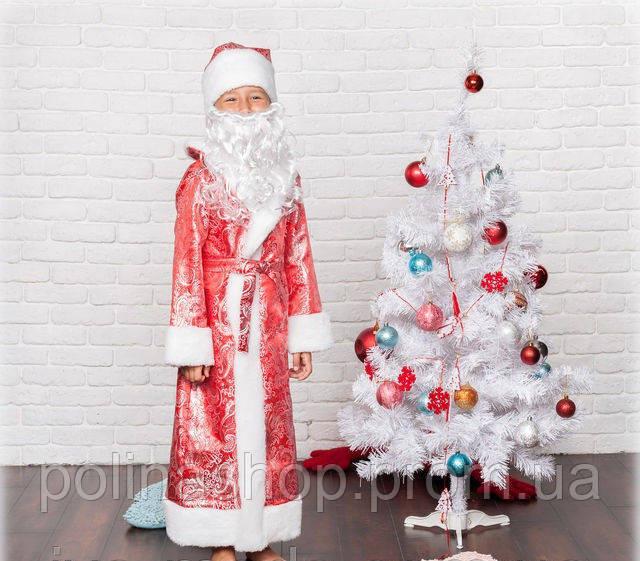 """Дитячий карнавальний костюм """"Дід Мороз"""""""