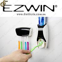 """Дозатор для зубной пасты - """"Ezwin"""", фото 1"""