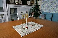 Салфетка новогодняя Alltex 127065 30х45 см