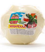 Сыр сулугуни, рикотта, буратта PAOLO