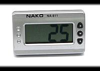 Автомобильные часы NA-811A