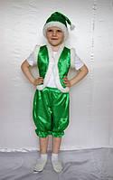 Карнавальный костюм Гномик (Эльф)